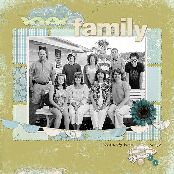 FamilyW